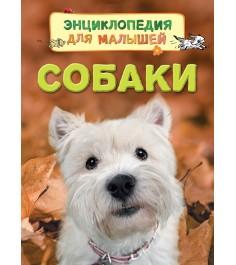 Энциклопедия для малышей собаки Росмэн 30659