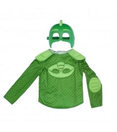 Игровой набор гекко тм герои в масках : маска и кофта Росмэн 33280