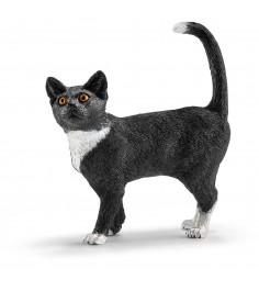 Фигурка Schleich Кошка стоит 6 см 13770