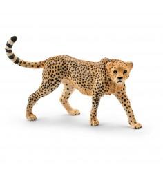 Фигурка Schleich Wild Life Гепард самка длина 9.8 см 14746