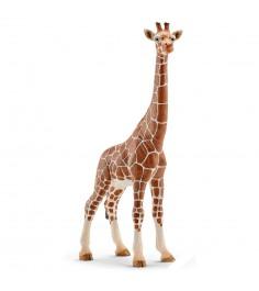Фигурка Schleich Wild Life Жираф высота 17.2 см 14750