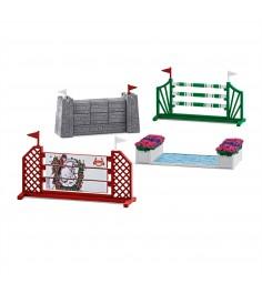 Игровой набор Schleich Farm Live Препятствия для конкура 42271