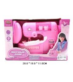 Машинка швейная уютный дом Shantou Gepai 926