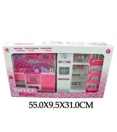 Набор моя кухня Shantou Gepai 25368P