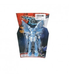 Игрушка super robot Shantou Gepai 32