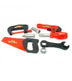Игровой набор инструментов 8 предметов Shantou Gepai 638-1B