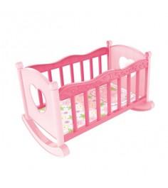 Кроватка для кукол 30 см Shantou Gepai 71001