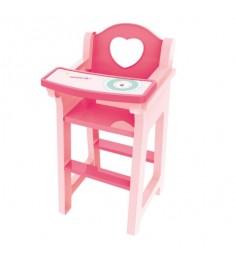 Стульчик для кукол 31 см Shantou Gepai 71002