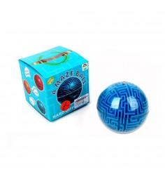 Головоломка шар лабиринт Shantou Gepai 71-04