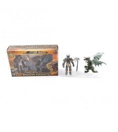 Игровой набор magic dragon knights Shantou Gepai 72000