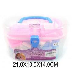 Набор мебели для куклы в чемоданчике Shantou Gepai 8020