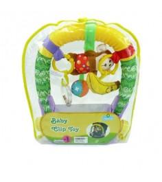 Дуга на коляску обезьянка Shantou Gepai 81456