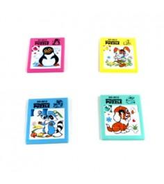 Логическая игра веселые картинки Shantou Gepai 9012