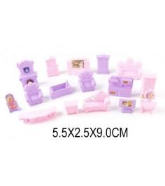Набор мебели для куколки Shantou Gepai 944