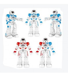 Робот р/у Shantou Gepai A1002300TE-W