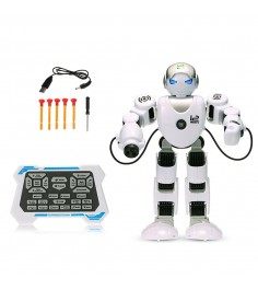 Робот р/у alpha robot Shantou Gepai A967051WX