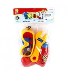 Игровой набор инструментов fun tool Shantou Gepai C002-9