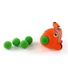 Игра забава рыбка с шариками Shantou Gepai ESA526B
