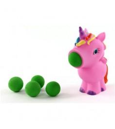 Игра забава с шариками лошадка Shantou Gepai ESA528A