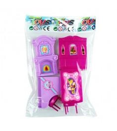 Набор кукольной мебели Shantou Gepai M6191
