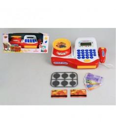 Игровой набор торговый центр кассовый аппарат Shantou Gepai M6861