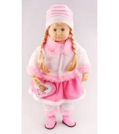 Кукла интерактивная настенька Shantou Gepai MY008