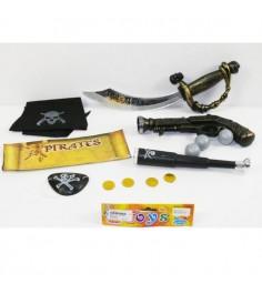 Игровой набор pirates Shantou Gepai U100-36
