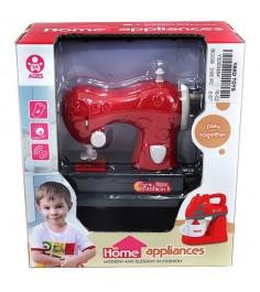Швейная машинка красная 10 см Shantou Gepai Y3063384