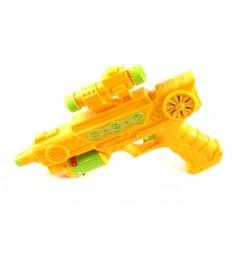 Игрушечный пистолет желтый Shantou Gepai ZS.138