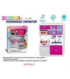 Набор кухонный гарнитур Shantou Gepai ZYB-B1431-5