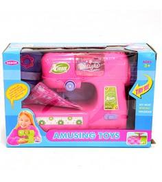 Швейная машинка amusing toys Shenzhen toys Д19814