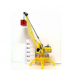 Игрушка подъемный кран на д у Shenzhen toys Б13672