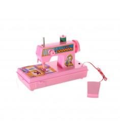 Швейная машина sewing machine свет Shenzhen toys Д7069