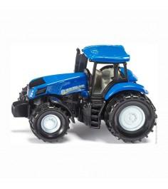 Трактор Siku New Holland T8.390 1012