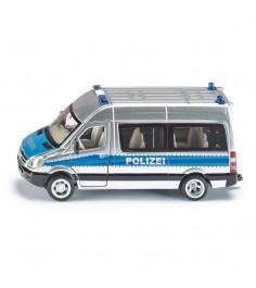 Полицейский микроавтобус Siku Mercedes Sprinter 1:50 2313