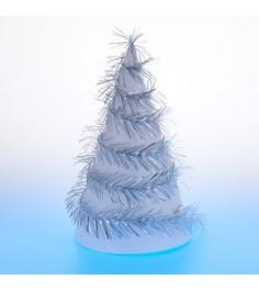 Новогоднее украшение мишура елочка 2 м Snowmen А4011Д