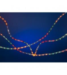 Новогодняя электрогирлянда 360 лампочек 10 м Snowmen Е2050