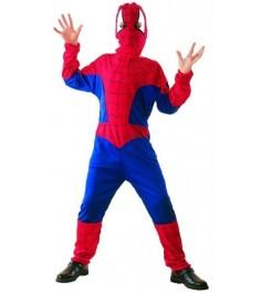 Карнавальный костюм человек паук 11 14 лет Snowmen Е40192-2
