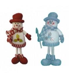 Игрушка снеговик 23 Snowmen Е60117