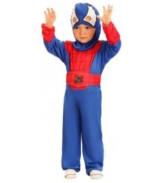 Карнавальный костюм человек паук 4 6 лет Snowmen Е60453-2