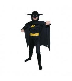 Костюм бэтмена с мускулатурой 11 14 Snowmen Е70842-3