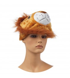 Шапочка льва Snowmen Е91165