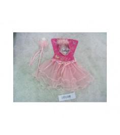 Карнавальный набор meiliya принцесса розовый Snowmen Е91199