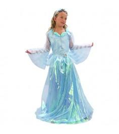 Костюм принцесса делюкс 4 6 лет Snowmen Е93154