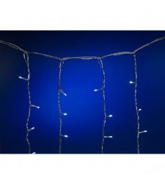 Новогодняя наружная гирлянда занавес 3 х 1.5 м 360 ламп Snowmen ЕК0223
