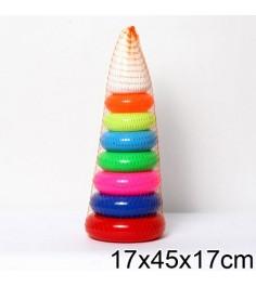 Игра Спектр Пирамида 45см У615