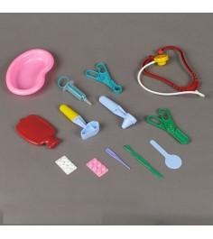 Игровой набор Спектр Доктора 13 предметов в пакете У763