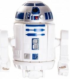 Яйцо трансформер Star Wars Bandai R2 D2 84548