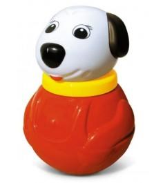 Неваляшка малая собачка Стеллар 01607