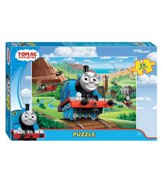 Пазл томас и его друзья 24 элемента maxi Step Puzzle 90032